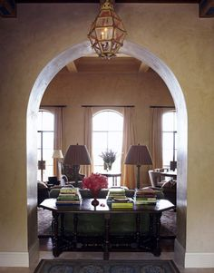 1000 images about mediterranean architecture on pinterest for Decorating arches in house