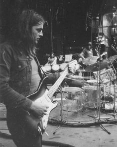 """more-relics: """"Pink Floyd - Marseille, 1972 """""""