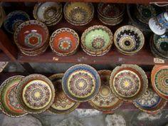 Болгарская керамика