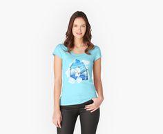 brush lettering quote 'brush it off' Womens T-Shirt - art t-shurt, painter shirt, gift for her Emily Bett Rickards, 5sos, My T Shirt, V Neck T Shirt, Shirt Print, Tee Shirts, Dress Shirt, Slogan Tshirt, Heart Shirt