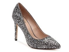 Mix No. 6 Lill Glitter Pump