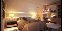 13 Modern Luxury Bedroom Designing Ideas
