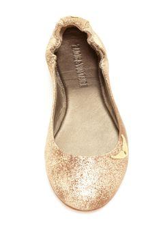 Zadig & Voltaire Tiny Ballet Flat (i wear a 9.5)