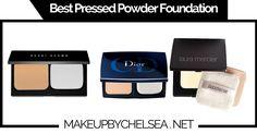 Best Pressed Powder Foundation Of 2016