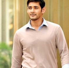 Mahesh returns-ready for his next battle