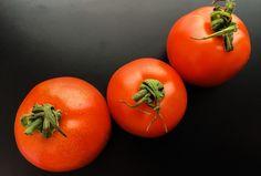Tomate - Pflanze und Gewürz