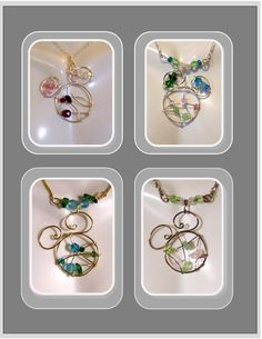 Valentines jewelry Mothersbirthstone by SpecialMomGifts on Etsy