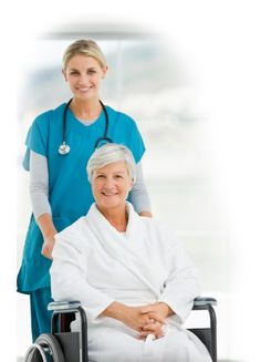 Long Term Health Care: Eternal Utilities For All