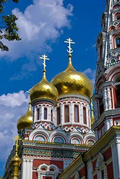 allthingseurope:  Shipka Church, Bulgaria (by Georgi Tcvetkov)
