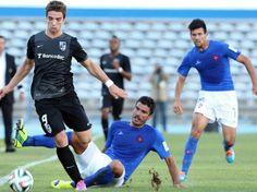 Belenenses-V. Guimarães, 0-3