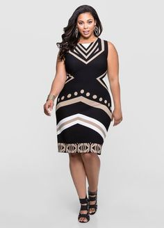 Plus Size Dresses In Sizes 10 to 36 9b7e92b13995