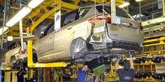 Canadauence TV: Ford retomará produção na Venezuela