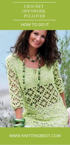 How To Make Crochet Patchwork Free Crochet, Knit Crochet, Knitting Patterns, Crochet Patterns, Crochet Blouse, Yarn Crafts, Cardigans For Women, Mittens, Free Pattern