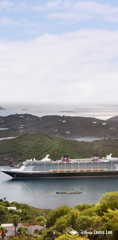 Tortola of the British Virgin Islands is one of the exciting ports of call on a Disney Cruise Line Caribbean Cruise vacation. Disney Destinations, Disney Vacations, Disney Trips, Dream Vacations, Disney Travel, Best Cruise, Cruise Port, Tortola British Virgin Islands, Royal Cruise