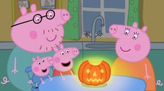 Peppa Pig en Español Capitulos Completos - Peppa la cerdita HD ❤️ Peppa Pig New Episodes, Spirit Halloween, Halloween Crafts, Philippines Culture, Flower Pot Crafts, Cool Mom Picks, Nursery Room Decor, Youtube, Stars