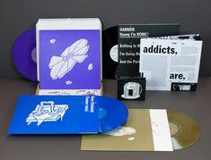 Laurent Garnier - la Home Box (Alles Gut)