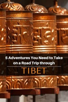 Our colleague Ron Robbins from Active Planet Travels shares his recommendations on Everest Base Camp, Yamdrok Lake, and Tashilhunpo Monastery, and other not-to-be-missed destinations when planning an adventurous road trip through Tibet.