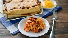 Layer crescents, chili and cheese for a speedy spin on lasagna, the answer to busy weeknights.