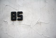 85 > http://thenumberhouseproject.wordpress.com/ > Alba Pijuan