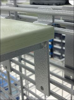 Cantilever Platform for Slatwire – Fixtures Close Up Platforms, Close Up, Grid, Retail, Shoes, Shoes Outlet, Shops, Shoe, Footwear