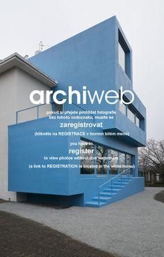 archiweb.cz - Dostavba a přestavba Řeporyjská