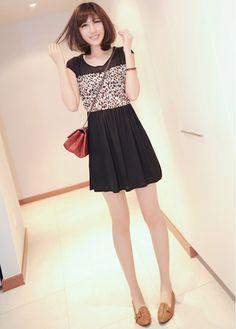 Dress Import Simple