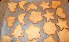 Biscuit Cookies, Gingerbread Cookies, Biscuits, Food And Drink, Desserts, School, Diet, Crack Crackers, Ginger Cookies