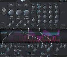 Bildergebnis für Dialog Audio - Modulation Processor