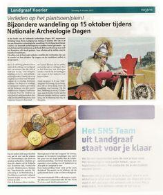 Limburg Landgraaf krant