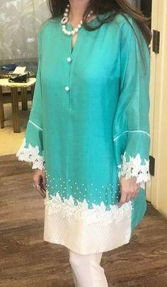 Beautiful pakistani latest dress