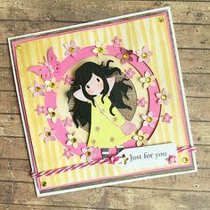 Scrapbook Cards, Scrapbooking, Kids Birthday Cards, Die Cut Cards, Masculine Cards, Creative Cards, Kids Cards, Cute Cards, Hobbies And Crafts