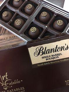 Blanton's Bourbon Official Shop — Blanton's Bourbon Shop Blanton's Bourbon, Bourbon Gifts, Chocolate Bourbon, Bourbon Cocktails, Chocolate Truffles, Melting Chocolate, Bourbon Old Fashioned, Old Fashioned Glass, Coffee Gift Sets