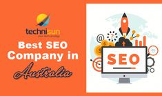 Technisun offers best SEO services in Australia as they are the leading and best SEO company in Australia. Mail Marketing, Digital Marketing, White Hat Seo, Sun Logo, Best Seo Services, Seo Techniques, Best Seo Company