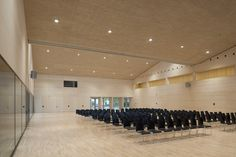 Festhalle on Constance Lake | Architexts Association