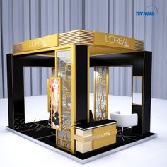 Exhibition Stall, Exhibition Booth Design, Kiosk Design, Display Design, Stand Feria, Expo Stand, Booth Decor, Stage Design, Commercial Design