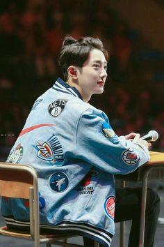 Produce 101, Miss U So Much, Guan Lin, Lai Guanlin, First Love, My Love, Cute Poses, Baby Chicks, Gorgeous Eyes