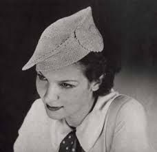 Image result for millinery patterns