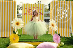 fashion show birthday party  &  about a million other party ideas