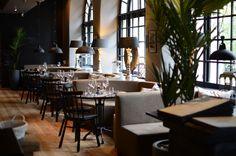 Restaurant Camillo