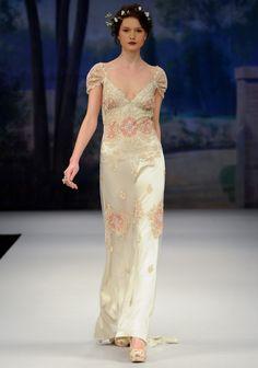 Claire Pettibone Wedding Gowns