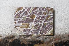 Kuvert #4 Shops, Paper, Pagan, Stationery Set, Tents, Retail, Retail Stores