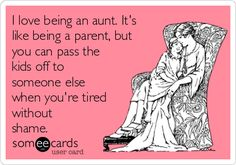 being an aunt - Google Search
