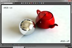 Free Vray Tutorial | Gamma 2.2 setup (linear workflow)