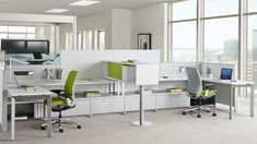 ANSWER - STEELCASE - http://www.steelcase.com/en/products/category/workspace/panel/answer/pages/overview.aspx