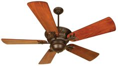 52`` Ceiling Fan with Blades Sold Separately