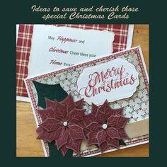 Christmas Card – Toss or Keep?