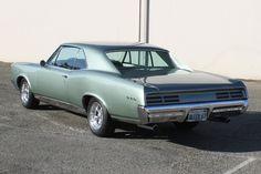 1967 GTO - Rear Shot 1967 Gto, 67 Pontiac Gto, Custom Muscle Cars, General Motors, Car Car, Northern California, Hot Cars, Cars And Motorcycles, Classic Cars