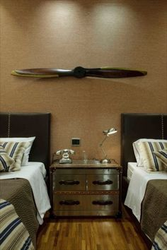 Beau Aviation Decor For Aviation Themed Room Via Interiorsbykenz Aviators Home/ Office Image Source Aviation Decor Aviation T.