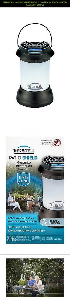 thermacell mosquito repellent appliance tree hanger w stand
