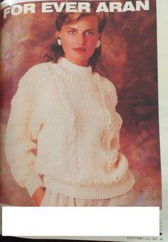 Turtle Neck, Magazine, Pullover, Sweaters, Fashion, Moda, Fashion Styles, Magazines, Sweater